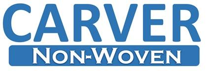 Carver Non-Woven Logo